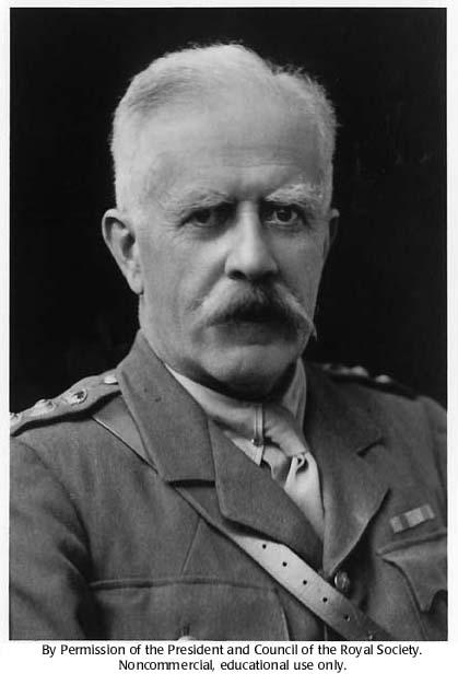 Garrod Archibald Edward